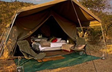 Kruger Park Camping tours and safaris