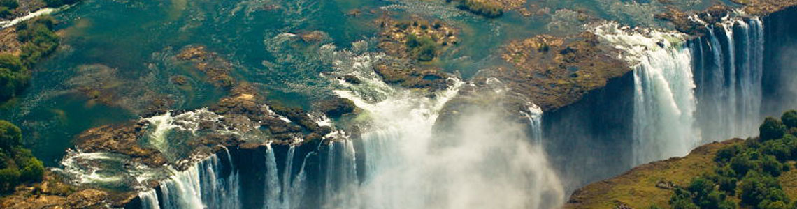 8 or 9 Day Botswana and Victoria Falls Self Drive Safari